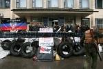 Ситуация в Краматорске: Фоторепортаж