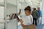 Фоторепортаж: «Книжный салон 2014»