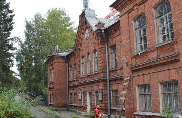 В Сестрорецке в июне откроется рекреационная зона «Петровский Арсенал»