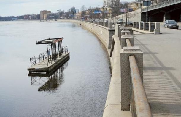 В Петербурге отменят аквабусы