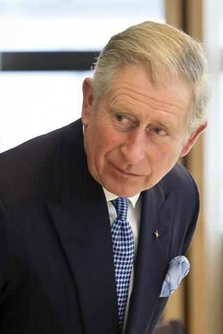 Принц Чарльз: Фото