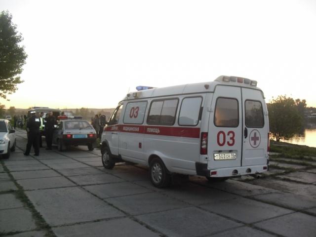 Четыре человека пострадали в ходе драки со стрельбой на Урале: Фото