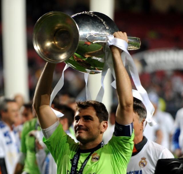 «Реал» разгромил «Атлетико» в финале Лиги чемпионов : Фото