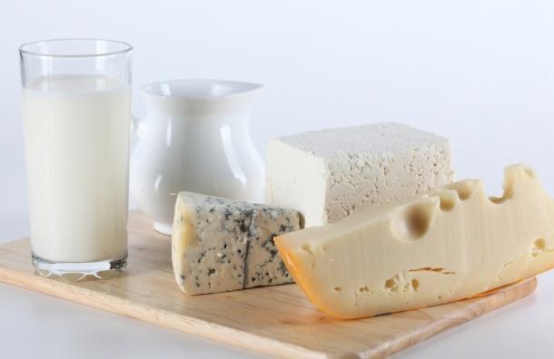 Молочные продукты: выбираем только натуральные