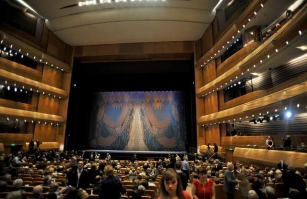 Акция «В театр за 10 рублей» в Петербурге не состоится из-за спекулянтов