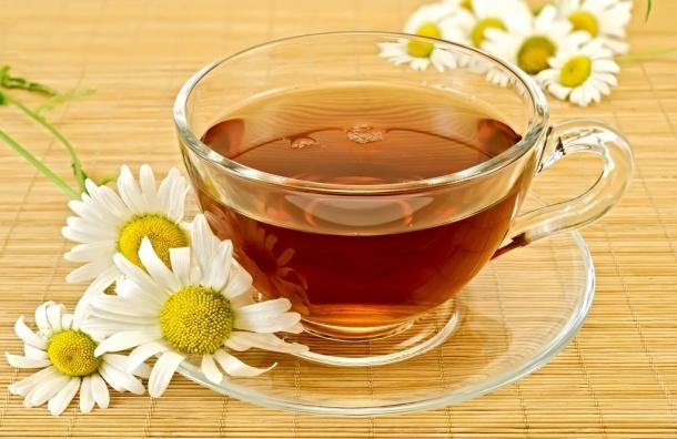 Травяные чаи должны присутствовать в рационе каждого человека