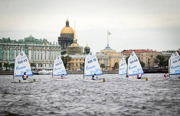 Моя афиша. Куда пойти в Петербурге с 30 мая по 6 июня