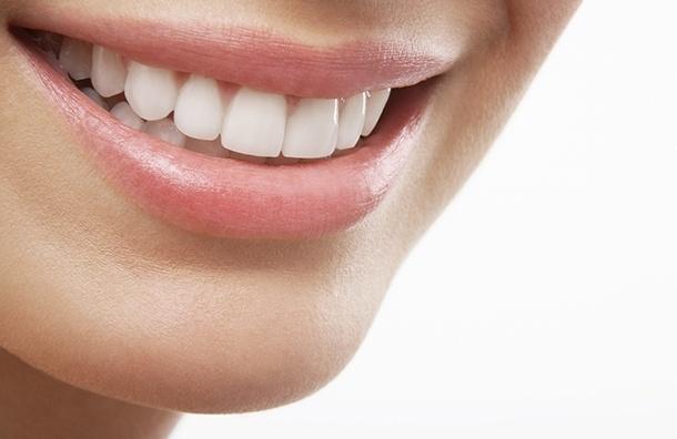 Красоты зубов можно добиться в домашних условиях