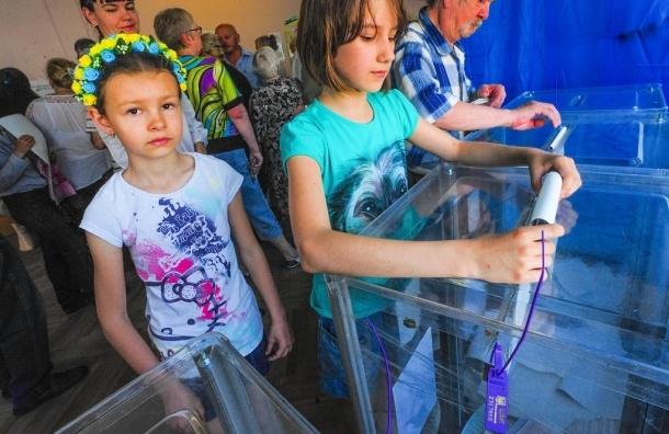 Наблюдатели зафиксировали более 400 нарушений в ходе выборов на Украине