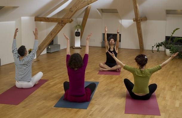 Йога как средство реабилитации для женщин после рака груди