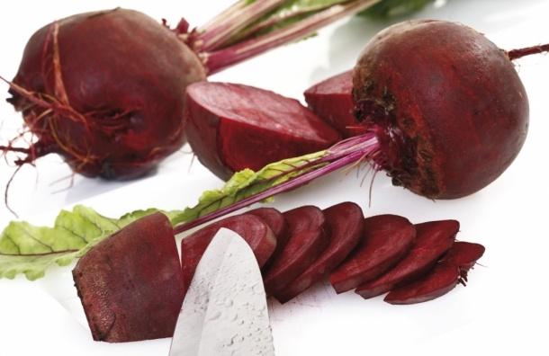 Полезные овощи: поговорим о свекле