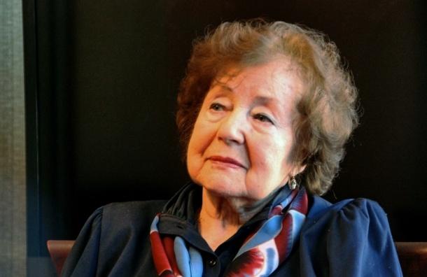 Прощание с актрисой Людмилой Макаровой состоится 3 июня
