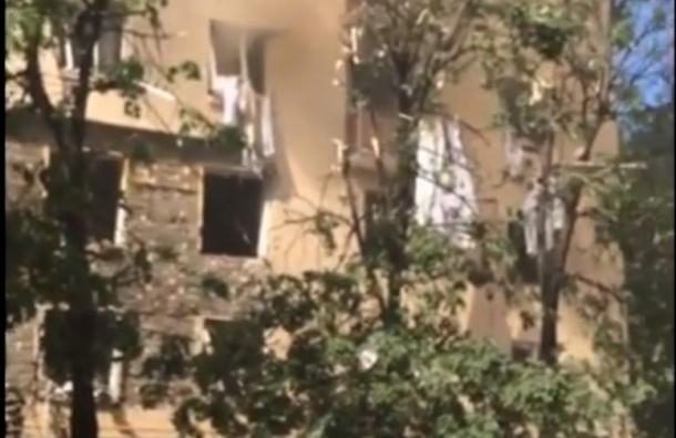 При взрыве на Кутузовском проспекте пострадала гражданка США