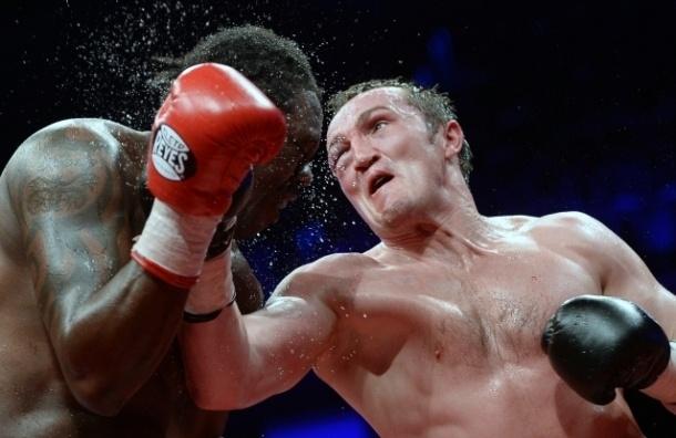 Рябинский подал иск на Кинга за сорванный бой Лебедева с Джонсом