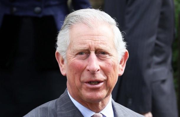 Песков не верит, что принц Чарльз сравнил Путина с Гитлером