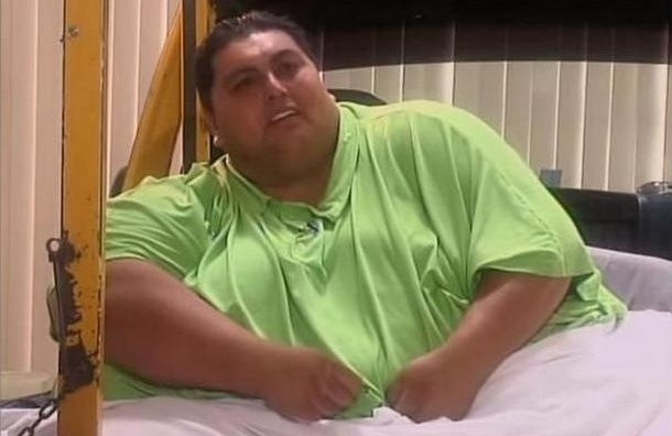 Самый толстый человек в мире скончался в Мексике