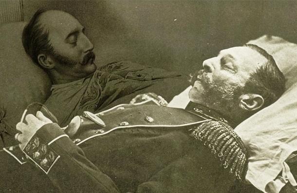 Лев Лурье: мифы о смертях российских императоров