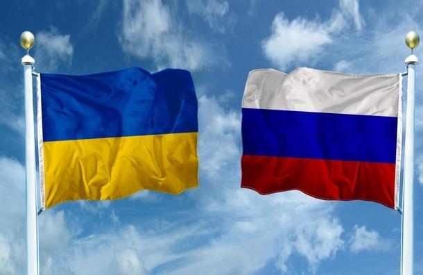 Опрос: Россияне опасаются военного конфликта с Украиной