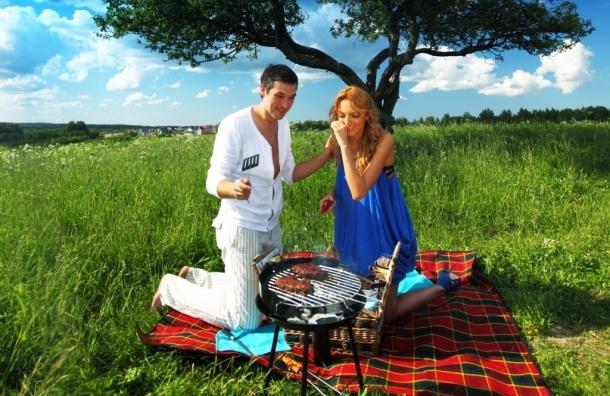Летние пикники особенно опасны для нашей печени