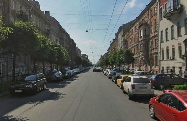 Улице Чайковского хотят вернуть название «Сергиевская»