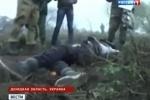 «Россия-1» использовала съёмки 2012 года в репортаже из Славянска