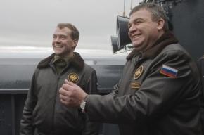 КПРФ собирает подписи для нового расследования «дела Сердюкова»