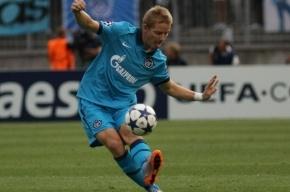 Защитник «Зенита» Томаш Губочан стал отцом двойняшек
