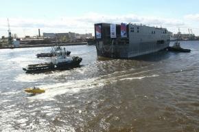 Конгрессмены США призвали НАТО купить строящиеся для России «Мистрали»