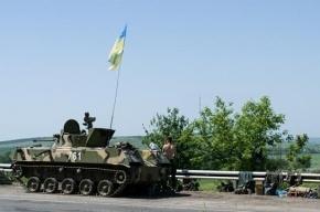 ДНР: В Славянске и Краматорске идут полномасштабные бои, погибло 7 силовиков
