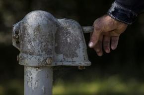 Минобороны РФ начало поставку питьевой воды в Крым