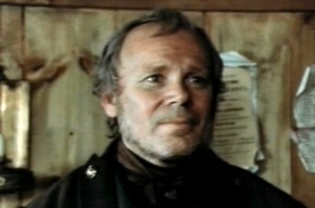 Актер Николай Пастухов умер на 92-м году жизни