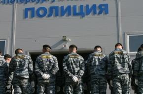 Путин ликвидировал окружные главки МВД