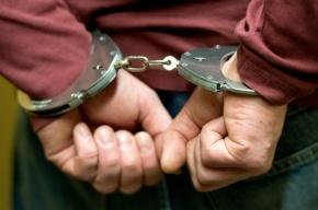 Вор в законе Гурам Чихладзе задержан на криминальной сходке в Москве