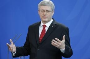 Канада ввела санкции против 16 российских банков и компаний