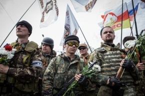 Референдум в Донецкой области начался досрочно