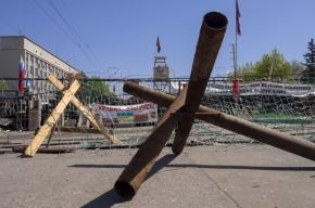 В Донецке и Луганске не станут переносить референдум