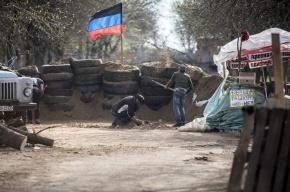 Жертвами операции в Краматорске стали десять человек