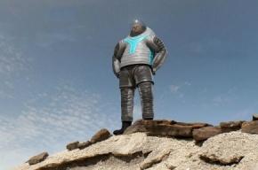 NASA представило прототип нового костюма для полетов на Марс