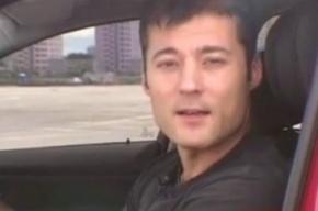 Российский автогонщик Максим Травин погиб в ДТП с лосем