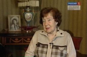 Скончалась народная артистка СССР Людмила Макарова