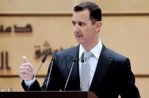 Россия выделит Сирии 240 млн евро на социальные нужды