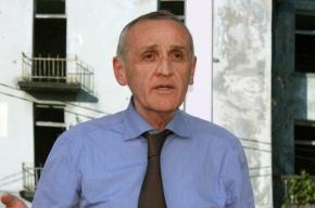 Президент Абхазии Анкваб госпитализирован с гипертоническим кризом