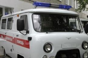 54-летняя петербурженка скончалась после зверского изнасилования