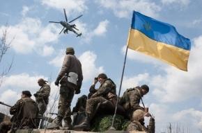 Эксперт: Организованные вооруженные силы в Украине отсутствуют