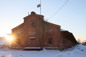 Резник требует проверить законность сноса западного пакгауза Варшавского вокзала