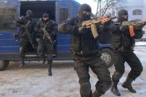 В Москве задержаны десять человек, планировавших теракт в День Победы