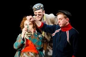 Театральный фестиваль «Радуга» пройдет в Петербурге с 15 по 21 мая