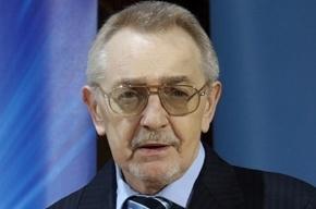 Скончался глава легендарного концерна «Ил» Виктор Ливанов