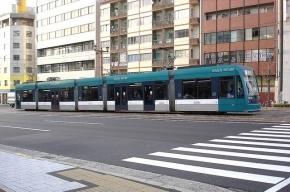 Легкорельсовый трамвай свяжет Пулково и станцию метро «Купчино»