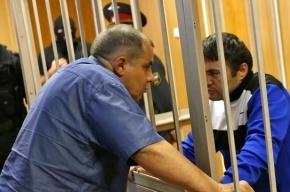 Супруги Расуловы, напавшие на полицию на рынке, получили 12,5 и 18 лет колонии